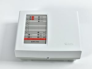 Прибор приемно-контрольный ВЭРС-ПК 2П (версия 3.1)