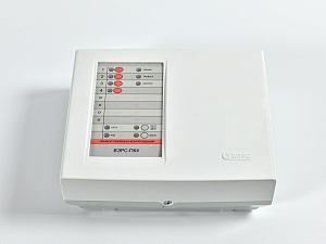 Прибор приемно-контрольный ВЭРС-ПК 4П (версия 3.1)