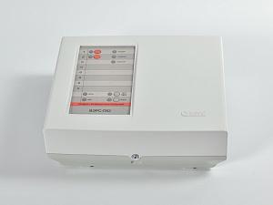 Прибор приемно-контрольный ВЭРС-ПК 2ПТ (версия 3.1)