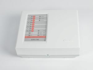 Прибор приемно-контрольный ВЭРС-ПК 8П (версия 3.1)