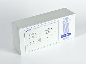 Прибор приемно-контрольный ВЭРС-ПК 4М