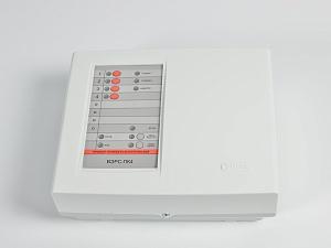 Прибор приемно-контрольный ВЭРС-ПК 4ПТ (версия 3.1)