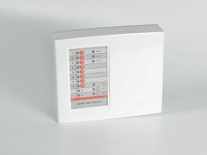 Прибор приемно-контрольный ВЭРС-ПК 8П-02 ТРИО