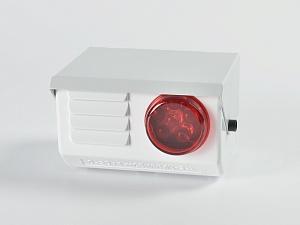 Оповещатель свето-звуковой Свирель-2