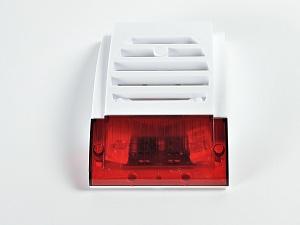 Оповещатель свето-звуковой Октава-220В