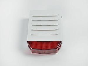 Оповещатель свето-звуковой Гром-12К