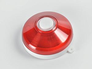 Оповещатель свето-звуковой Гром-12КПС