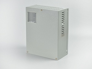 Скат - 1200 У (12В, 6А, в режиме резерва до 6.5А, отсек под АКБ 1штх12В, 12Ач)