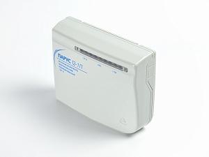 ПАРУС-4П исп. 1 источник вторичного электропитания 12В, 1А, акб 1,2Ач