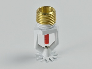 Спринклер водяной СВН-10 (CBO0-PHо(д)0,35-R1/2) розеткой вниз