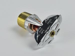 Спринклер водяной TYCO TY3351 (К=80) горизонтальный