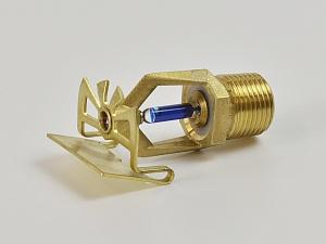 Спринклер водяной СВГ-12 (СВО1-РГо(д)0,47-R1/2) горизонтальный