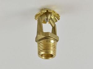 Дренчер водяной ДВВ-К80 (ДBO0-PВо(д)0,42-R1/2) розеткой вверх