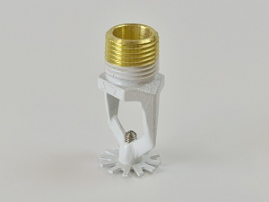 Дренчер водяной ДВН-10 (ДBO0-PHо(д)0,35-R1/2) розеткой вниз