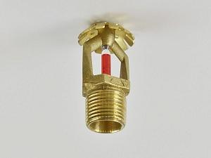 Спринклер водяной СВВ-К115 (CBO0-PBо(д)0,60-R1/2) розеткой вверх