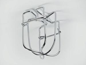 Решетка защитная спринклерная (с замком)