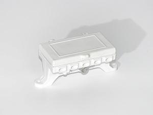 Коробка КРТН-10 телефонная распределительная