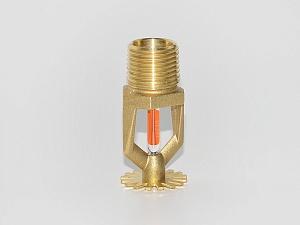 Спринклер пенно-водяной SSP-K115 (СУО0-РНо(д)0,60-R1/2) розеткой вниз