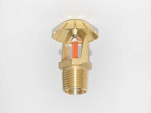 Спринклер водяной СВВ-К160 (CBO0-PBо(д)0,84-R1/2) розеткой вверх