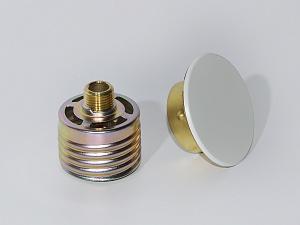 Спринклер водяной быстродействующий TYCO TY3551 (К=80) скрытый (68 С, белый)