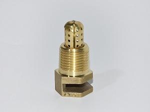Дренчер для водяных завес ЗВН-3 (ДВS1-ЩПд0,023-R1/2) специальный