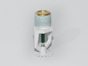 Спринклер пенно-водяной SSP-K80 (СУО0-РНо(д)0,42-R1/2) розеткой вниз