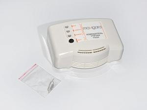 Газовый извещатель GDR-220-L (пропан, бутан) 220В