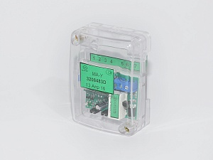 МА-У (модуль адрес. управляющий с контролем цепи управления)