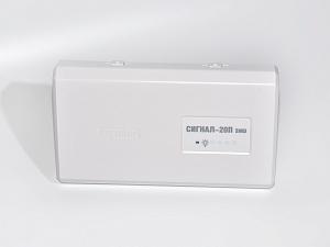 Прибор приемно-контрольный Сигнал-20П SMD