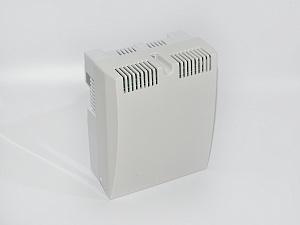 Скат -1200 Д (12 В, 1А в режиме резерва до 5 А, отсек под АКБ 1штх12В, 7Ач) пластиковый корпус