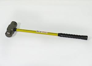 Кувалда с диэлектрической ручкой NUPLA
