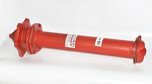 Гидрант пожарный стальной
