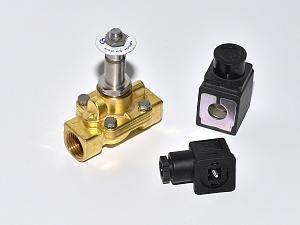 Соленоидный клапан Dinansi Spool SV-01/T (нормально закрытый)
