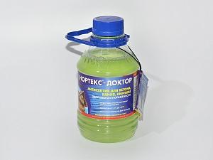 Антисептик для бетона Нортекс-Доктор (21 кг)