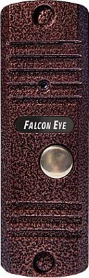 Видеопанель антивандальная накладная Falcon Eye FE-305C (медь)