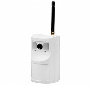 Беспроводной GSM-сигнализатор Photo EXPRESS GSM