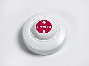 Охранный извещатель тревожная кнопка ТРК-1