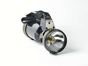 Фонарь аккумуляторный ФОС процессорный (без зарядного устройства)