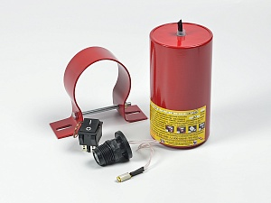 Генератор огнетушащего аэрозоля (ГОА) Допинг-2