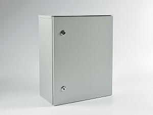 Щит электрический навесной IP-55 (2 замка)