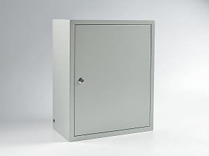 Щит электрический навесной IP-54 (1 замок)
