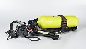 Аппарат дыхательный ПТС Базис (сжатый воздух)