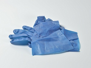 Перчатки технические нефтемаслостойкие (HMC)