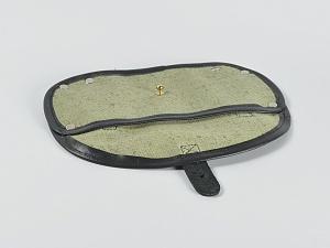 Кобура для топора пожарного поясного (тканевая)