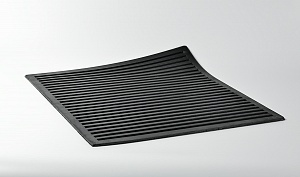 Коврик диэлектрический (500х500 мм)
