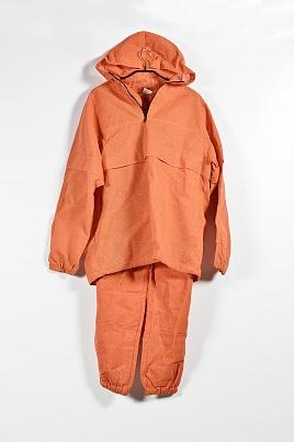 Пожарный костюм добровольца ШАНС (на молнии)
