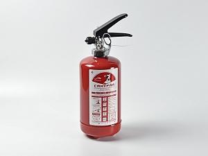 Огнетушитель воздушно-эмульсионный ОВЭ-2