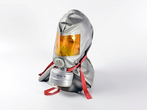Газодымозащитный комплект ГДЗК-У (30 мин.)