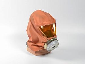 Газодымозащитный комплект ГДЗК-EN (30 мин.)