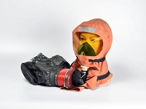 Самоспасатель промышленный изолирующий СПИ-20 (20 мин.)